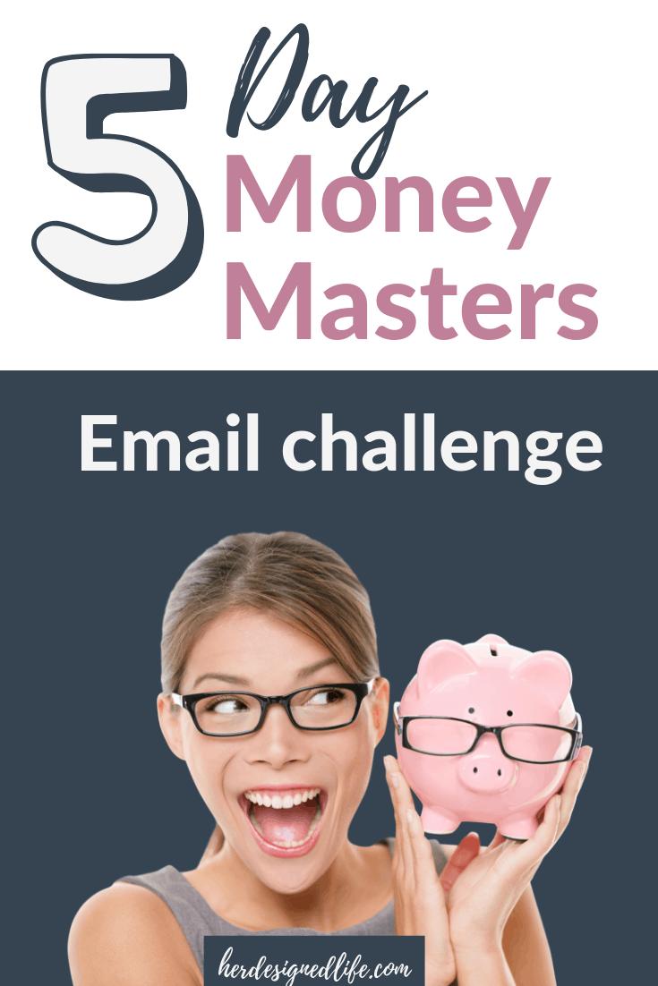 Money Master's Challenge