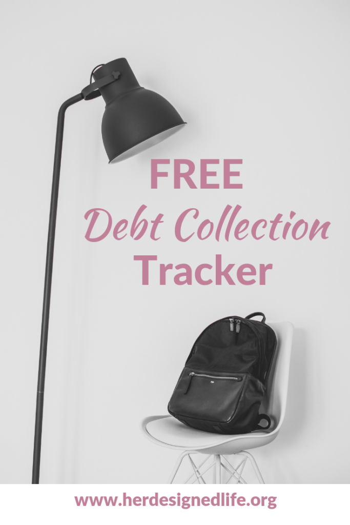 free debt collection