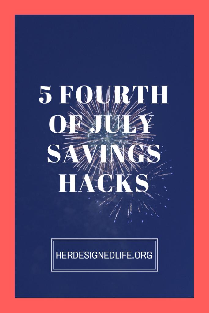 fourth-of-july saving hacks