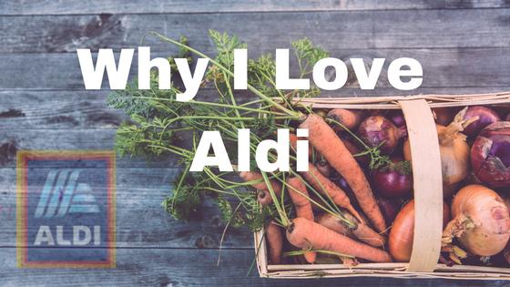 why i love aldi