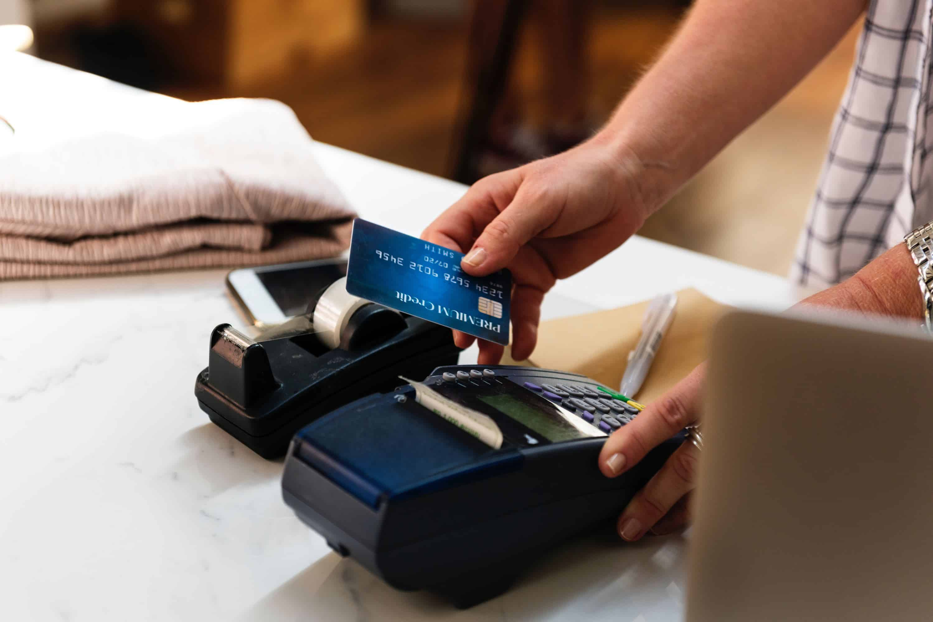 credit utilization and why it matters