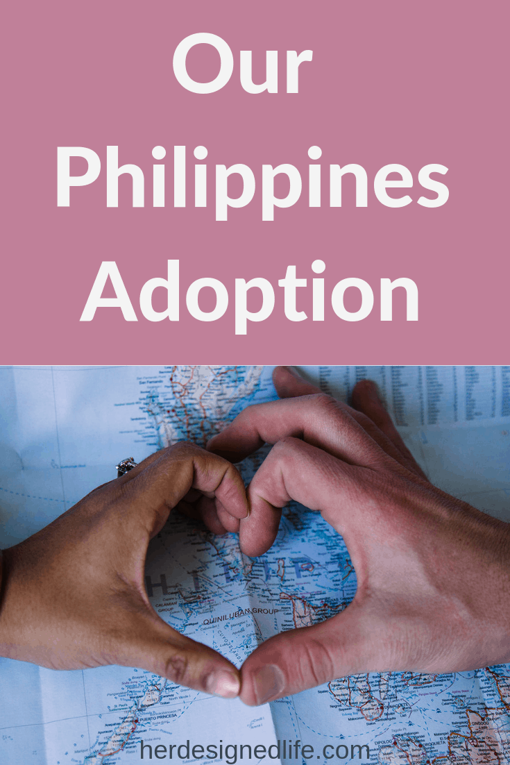 Phillippines Adoption