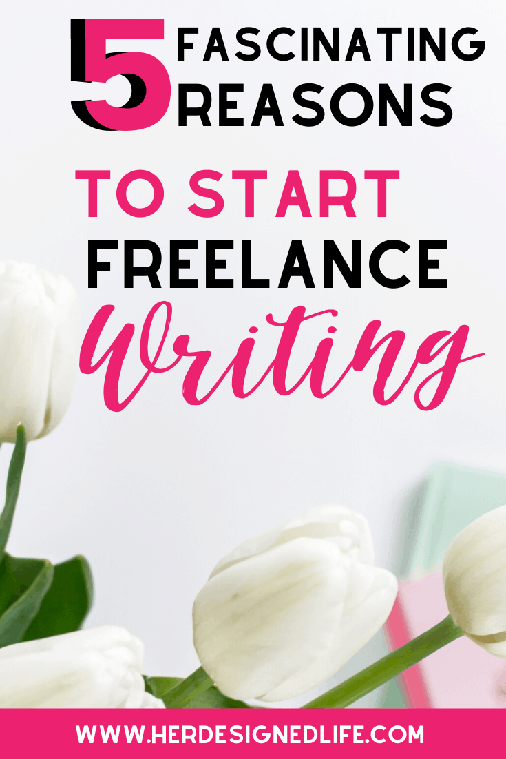 Freelance Writing